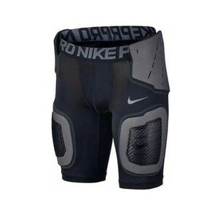 Nike Pro Hyperstrong Boys Compression Shorts M